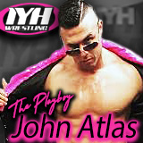 """The Playboy"" John Atlas"