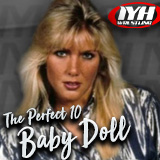 """The Perfect 10"" Baby Doll Nickla Roberts"